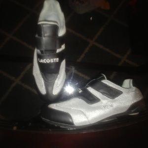 Lacoste Sport Electro Mix Velcro Shoe neaker